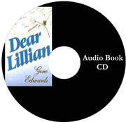 DEAR LILLIAN Audio Book CD set