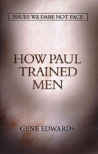 How Paul Trained Men