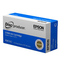 Epson Discproducer Cyan Ink Cartridge (PJIC1)