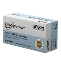 Epson Discproducer Light Cyan Ink (C13S020448)