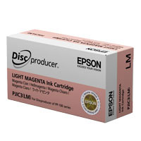 Epson Discproducer Light Magenta Ink (PJIC3)