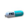 Custom Pill Shaped USB Drive