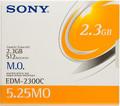 Sony EDM-2300c 2.3gb R/W MO Disk