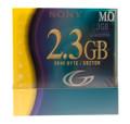 "Sony 3.5"" 2.3gb Rewritable MO Disk"