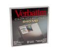 Verbatim 640mb MO Disks