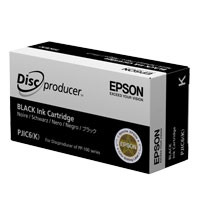 Epson Disc Producer Black Ink (C13S020452)
