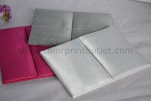 Silk/Satin folio - DSC-103NB