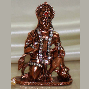 Indian Gift Favors (Antique Aanjaneyar)