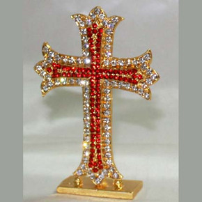 Indian Gift Favors ( Cross -big size)