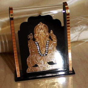 Indian Gift Favors (Ganesh Swarna)