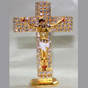 Indian Gift Favors (Jesus in cross)