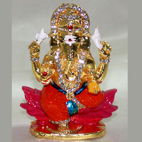Indian Gift Favors (vinayagar-model no.8-big size)
