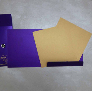 Wedding Invitation - 1239 (Set of 25)