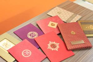 Designer Invitation collection sample Kit (Dealer)