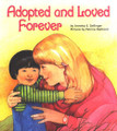 Adopted and Loved Forever