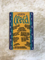 Teen Creed - Pocket  Prayer Card