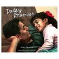 Daddy Promises - Hard Cover
