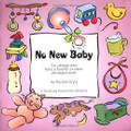 No New Baby - For Siblings (English)