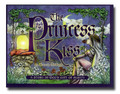 The Princess and the Kiss: A Story of God's Gift of Purity