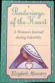 Infertility - Elizabeth Ministry Ponderings of the Heart Journal