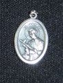 Pendant: St. Gerard  Medal