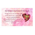 Pin: Our Children Live - Poem