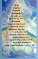 Spirit Of God - Prayer Card