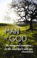 MAN of God, Oak Tree - Prayer Card