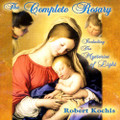 CD: The Complete Rosary