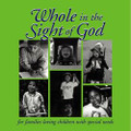 CD: Whole In The Sight Of God