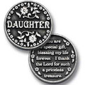 Daughter - Pocket Token