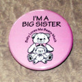 Big Sister Button - Single
