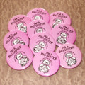 Big Sister Button - 10 pack