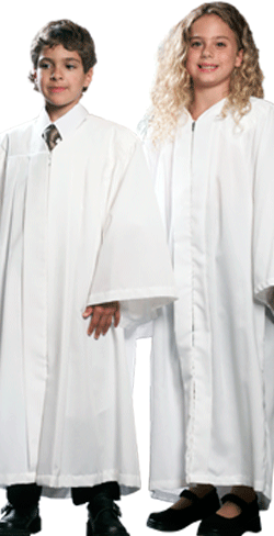 Confirmation Rental Artneedle Cap And Gown