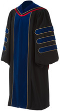 Doctoral Deluxe Package (Includes Hood and Cap)
