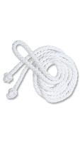 Student White Cincture, Various Lengths