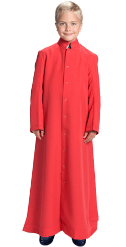 Roman Cassock Student Fit Artneedle Cap And Gown