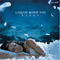 Liquid Mind VIII - Sleep CD