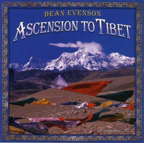 Ascension to Tibet CD