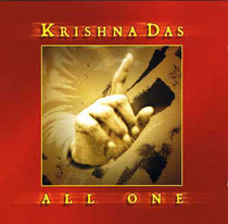 All One - Krishna Das CD