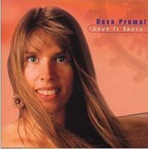 Love Is Space - Deva Premal CD