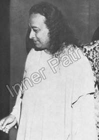 Paramhansa Yogananda Photo - Beverly Hills - 5x7