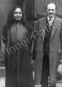 Paramhansa Yogananda Photo - Mayor of Buffalo - 5x7