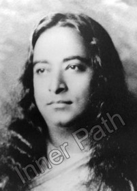 Paramhansa Yogananda Photo - Essence - 5x7