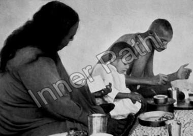 Paramhansa Yogananda Photo - Gandhi - 5x7
