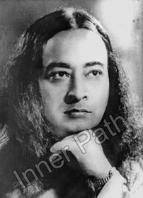 Paramhansa Yogananda Photo - Portrait - 5x7