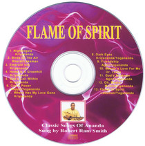 Flame of Spirit CD