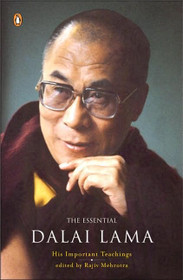 The Essential Dalai Lama - Paperback