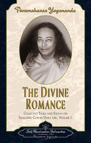 The Divine Romance - Hardback