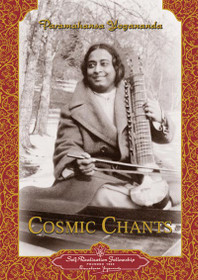 Cosmic Chants